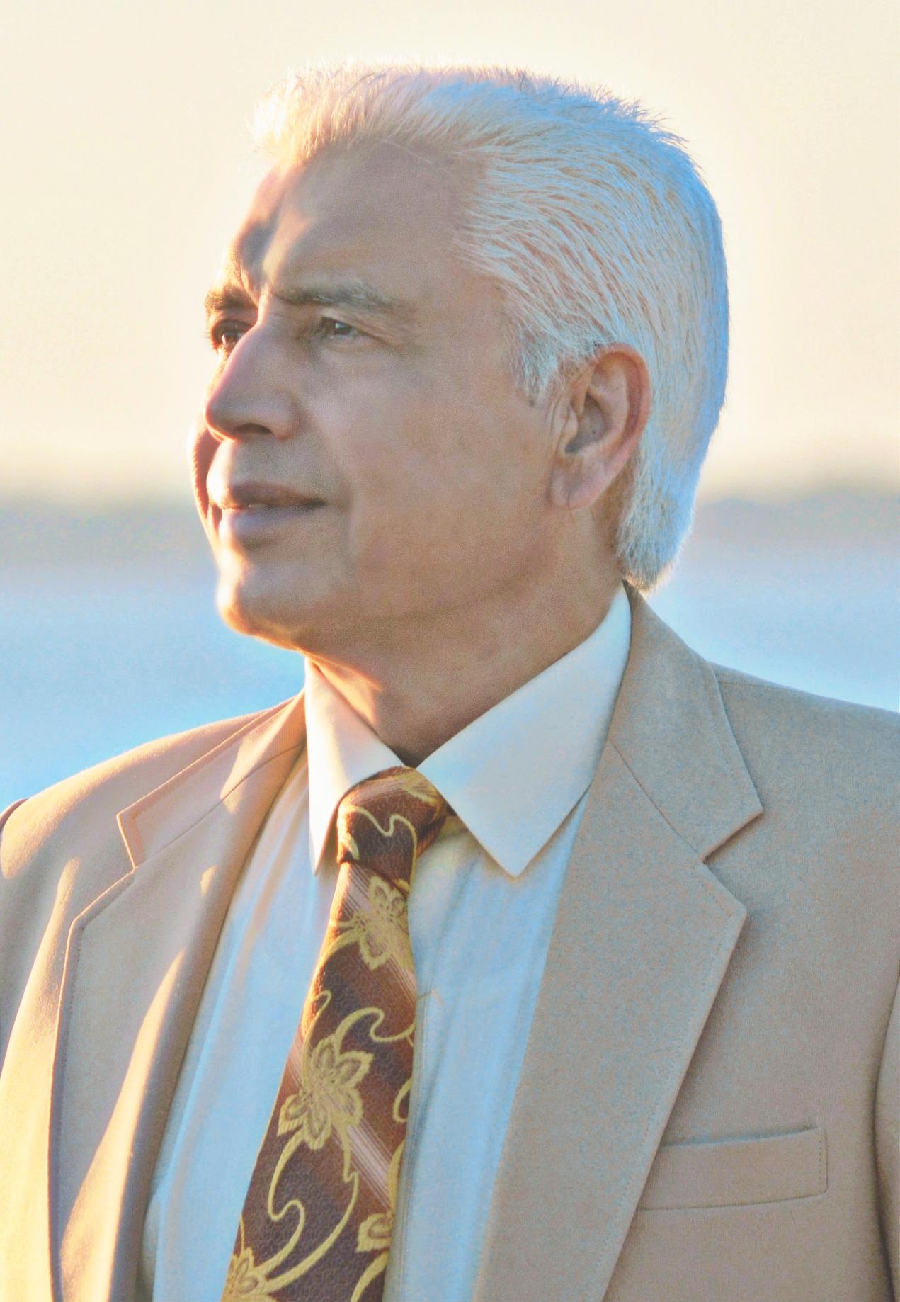 Col. Shabier Hussain